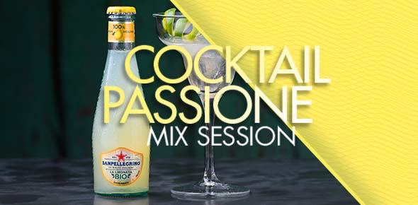 Cocktail Passione