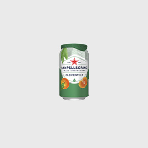Sanpellegrino Clementina – Can Format