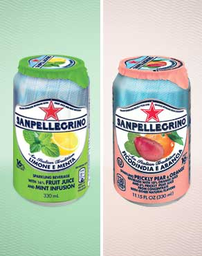 History - Sanpellegrino Fruit Beverages