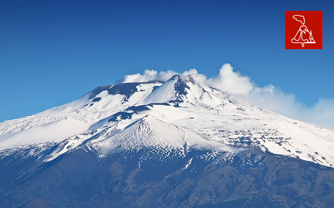 TOP THINGS NOT TO MISS AT ETNA