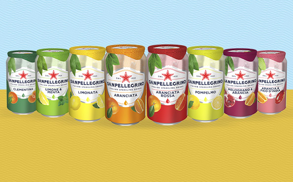 sanpellegrino traditional sparkling fruit drink details