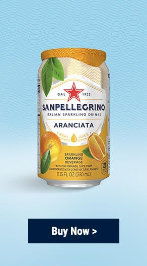 Sanpellegrino Aranciata - Buy Now